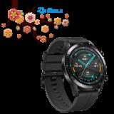 Đồng hồ Thông Minh Huawei Watch GT2 NEW FULLBOX 46mm, Sáng Trọng & Lịch Lãm