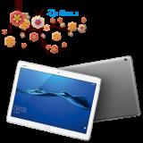 Cực phẩm máy tính bảng Huawei MediaPad M3 10 inch| 4 Loa Harman Kardon, RAM 3G, chip 8 nhân