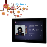 Máy Tính Bảng Sony Tablet Z2 (Snap 801,Ram 3Gb,6000mAh,10,1 Inch,Hỗ trợ 4G