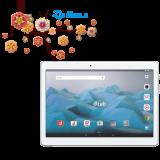 Máy tính bảng Huawei Dtab D01H Nhập khẩu Nhật Bản| 4 Loa Harman Kardon/ màn hình 10 inch FullHD giá rẻ