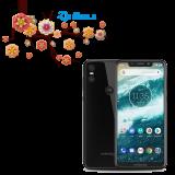 Điện thoại Motorola One ( P30 Play ), màn hình tai thỏ độc đáo, Dual camera thời thượng, Android One mượt mà