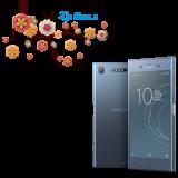 Sony Xperia XZ1 Nhập Khẩu Nhật - Trình tạo 3D/ Cấu hình khủng - 1 SIM