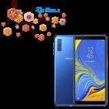 Samsung Galaxy A7 2018 CHÍNH HÃNG SSVN, smart đầu tiên của Samsung sở hữu triple camera, vân tay 1 chạm