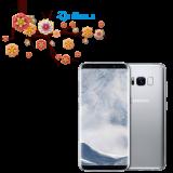Samsung Galaxy S8 Plus - màn hình Vô cực 6.2 inch QuadHD- Likenew 99%
