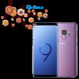 Samsung Galaxy S9 Trả Góp 0% - Đầy đủ Phụ Kiện- Màn cong Siêu Phẩm