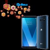 LG V30/ V30 Plus - Màn hình OLED 6 inch QuadHD - Hình thức 99%