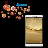 Huawei MediaPad T2 7 Pro - Phá tan danh giới Tablet và Smartphone, 2 SIM , 2 sóng online
