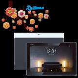 Fujitsu F04H 10.5 inch 2K - Quét Võng mạc, Dolby audio, 3G/32Gb