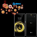 LG V50 ThinQ 5G Mỹ - Snapdragon 855, Ram 6G, Rom 128Gb - Màn đẹp