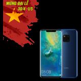 "Huawei Mate 20 Pro 6.4"" OLED 2K, Full CHPlay, Tiếng Việt - Android 10, Camera đẳng cấp"