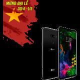 Điện thoại LG G8 ThinQ - Ram 6G/ 128Gb - Âm thanh Hifi Quad DAC, Snapdragon 855