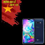 Điện thoại LG V50s ThinQ 5G ( Ram 8G/256Gb ) - Snapdragon 855 - bán máy Uy Tín tại ZinMobile