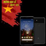 Google Pixel 3a XL - 2 SIM - Camera siêu khủng tai ZinMobile