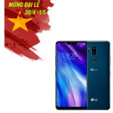 LG G7 ThinQ 1 SIM/ 2 SIM-  Likenew 99% Trả Góp 0%