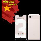 Điện thoại Google Pixel 3XL Quốc tế - Camera xóa phông cực đỉnh, màn hình tai thỏ, Snap 845