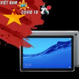 Huawei Mediapad M5 Lite ( 10 inch) |4G LTE.Nghe gọi trực tiếp.Cổng kết nối Type-C