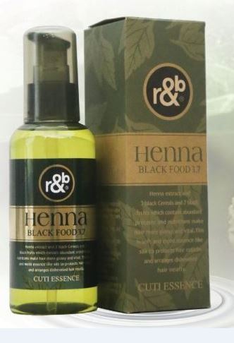 dau bong toc henna black food 7