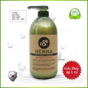 Dầu Xả Thảo Dược r&b Henna Spa Therapy Rinse 1000ml