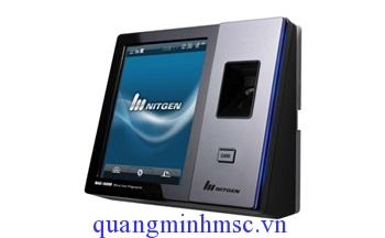 KIỂM SOÁT RA VÀO + CHẤM CÔNG NITGEN NAC-5000S