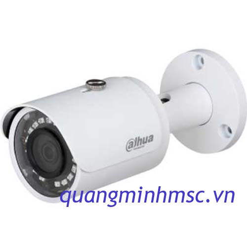 CAMERA HDCVI 4MP DAHUA HAC-HFW1400SP
