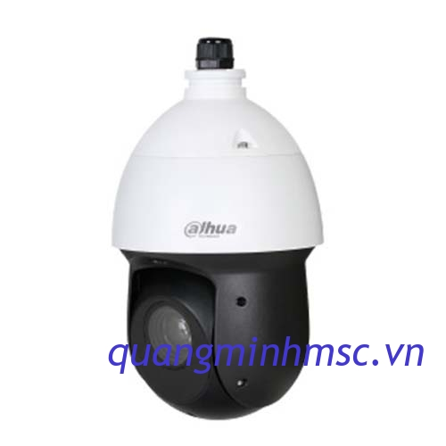 CAMERA SPEED DOME IP DAHUA SD49225T-HN
