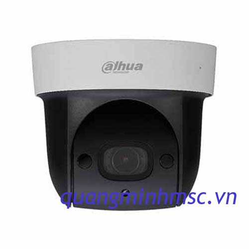 CAMERA SPEED DOME IP DAHUA SD29204T-GN
