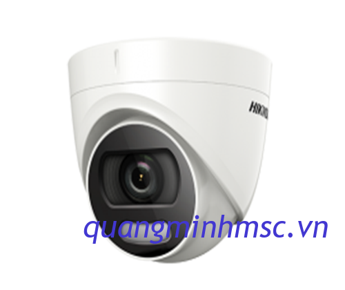 CAMERA HDTVI COLORFUL 2MP HIKVISION DS-2CE72DFT-F