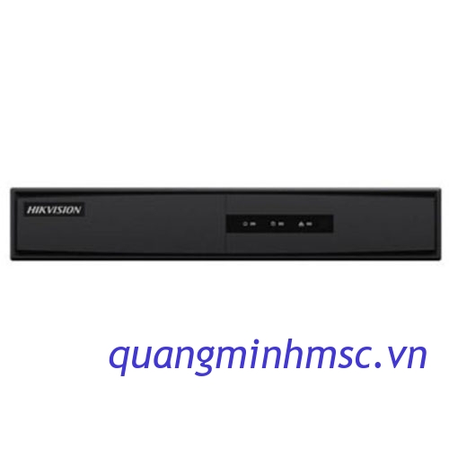 ĐẦU GHI 8 KÊNH HDTVI 5MP H.265+ HIKVISION DS-7208HUHI-K2