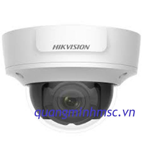 CAMERA IP DOME HIKVISION DS-2CD2721G0-I