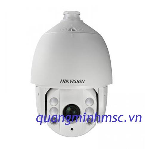 CAMERA IP PTZ 2MP HIKVISION DS-2DE7232IW-AE