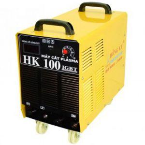 Máy cắt Plasma Iveter 100-3p-380V