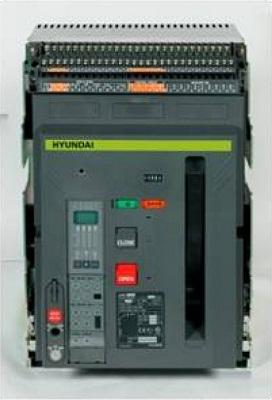 Máy Cắt Không Khí ACB/3P/UAS loại ngăn kéo
