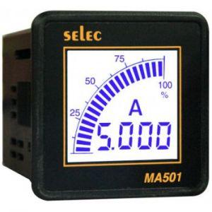 MA501