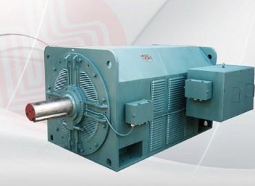 Động cơ điện 3 pha rô to lồng sóc 75kW-100Hp
