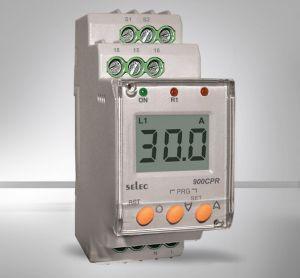 Rơ Le Bảo Vệ Dòng Điện 1Pha 900CPR-1-230V