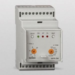 MPR-3M-2-230V