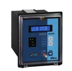 Relay bảo vệ quá dòng và chạm đất MK 2200 - 240AD
