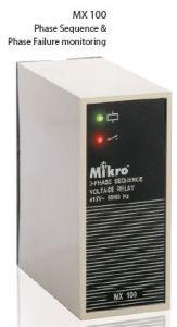 Relay bảo vệ điện áp MX 100 - 400