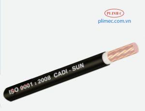 Cáp đồng đơn Cu/XLPE/PVC-1x10sqm