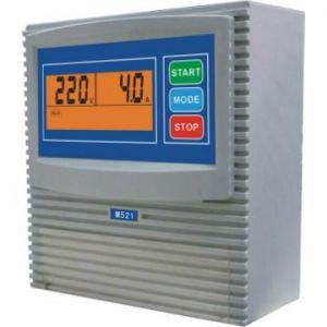 Tủ điện điều khiển máy bơm nước thông minh 1pha -220V
