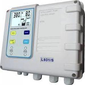 Tủ điện điều khiển máy bơm nước thải, bơm chìm thông minh 3 pha-380V