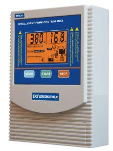 Tủ Điện Điều Khiển Máy Bơm Nước Thông Minh 3 Pha-380V