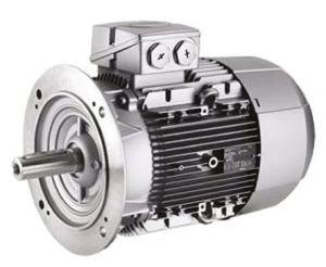 Động Cơ Điện Siemens 1LE0- IMB5, mặt bích 7.5kW-10Hp,380V