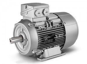 Động Cơ Điện Siemens 1LE0- IMB3-2.2kW-380V