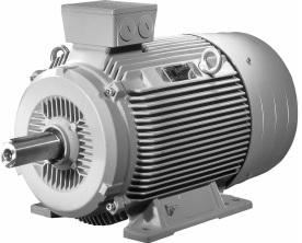 Động Cơ Điện Siemens 1LE0- IMB3 22kW-30Hp-380V