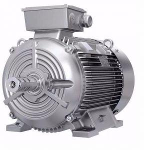 Động Cơ Điện Siemens 1LE0- IMB3 50Hp-37kW-380V