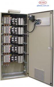 Tủ Điện Bù CSPK 500kVAr-400V