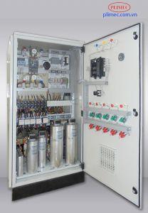 Tủ Điện Bù CSPK 200kVAr-400V