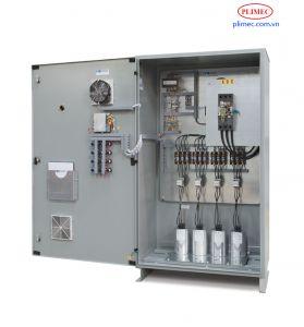 Tủ điện bù CSPK 100kVAr-400V