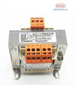 Biến Áp Đổi Nguồn Cách Ly 380V/220v - 100VA